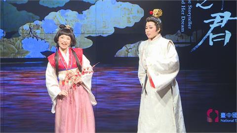 詮釋日本原著「源氏物語」 唐美雲歌仔戲團「光華之君」台中即將上演