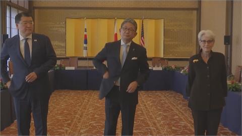 訪日提台海穩定引中國不滿 美副國務卿7/25將訪中
