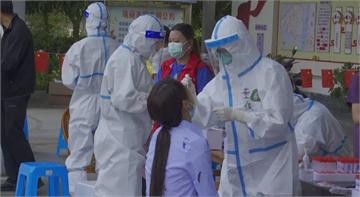 緬甸偷渡客輸入疫情 中國雲南宣布全面進入戰時狀態