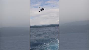 飛官殉職傳為保護村民錯失逃生時機 空軍:避開人口稠密區是飛行員基本素質