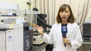 「獨家」擴大篩檢中藥   揭秘實驗室檢驗SOP