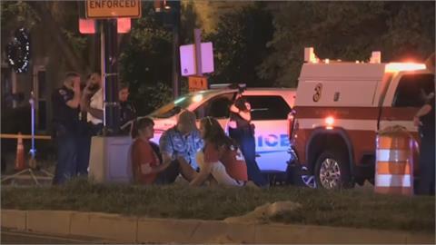 10多發槍響連爆! 華府華盛頓國民隊球場外至少4人遭槍擊