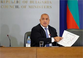 快新聞/武漢肺炎疫情持續升溫 保加利亞總理宣布確診