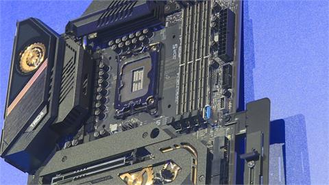 遊戲性能提升近2成! 英特爾發表第12代中央處理器