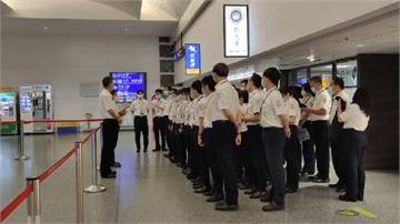 快新聞/民間「空中監獄」今出動 預計送返289名非法越南籍移工