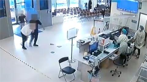 暴力討債打破頭 惡煞還追到急診室恐嚇威脅