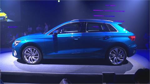 「具備突破自我的原動力」 歐系車廠新車受矚
