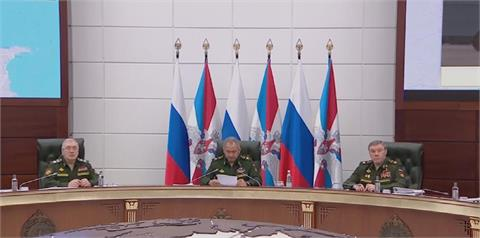 俄國黑海辦軍演 烏國總統邀蒲亭見面談