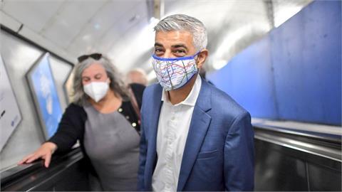 「中國鎮壓民主」香港3萬人赴英!倫敦市長撥款90萬英鎊歡迎新移民