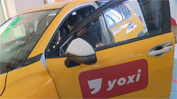 各大車商看好「移動商機」 紛紛成立小黃車隊搶市