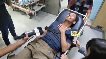 一度吶喊求救...屏安醫院副院長楊欣正生還關鍵曝