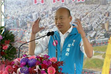 快新聞/罷韓投票日將屆 高雄決戰57萬票門檻