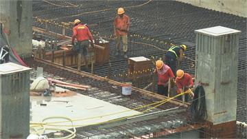 「高薪」不再是挑工作條件?工地環境惡劣 月薪破10萬仍找嘸人
