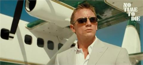 龐德再發威! 「生死交戰」北美上映首週末 飆5600萬美金票房