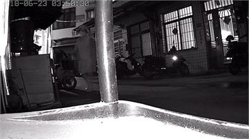 家門口遭丟大量菸蒂 男架攝影機抓到凶手是「她」
