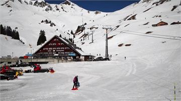 避免疫情擴大!瑞士關閉阿爾卑斯山滑雪中心