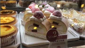 快新聞/羨慕! 生乳捲年銷170萬條 蛋糕名店亞尼克霸氣喊「年終最高6個月」