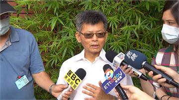 自爆「蔡壁如想拜訪我」楊秋興:若為選市長那就不用
