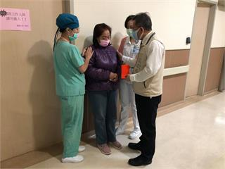 快新聞/台南21歲護理師遭酒駕撞傷昏迷指數3 黃偉哲籲捐款度難關