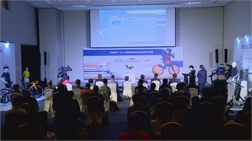 台北自行車展改線上展出 逾300家業者參與