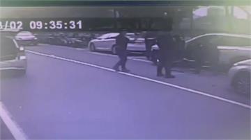 警查案變街頭駁火 被擊斃嫌犯1月涉持槍擄富商