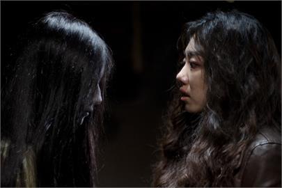 女團正妹成員闖《鬼門》嚇到崩潰 韓劇男神大讚:她是天生的演員