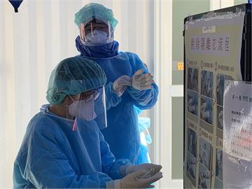 北榮桃園分院部分門診停診 最高規格防疫措施嚴堵疫情