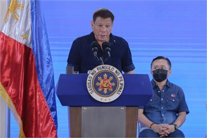 菲總統發生職場性騷擾?!玩笑開過頭恐觸法!