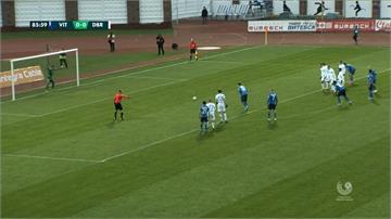 白俄羅斯足球聯賽持續踢 衛冕軍近況不佳排第十