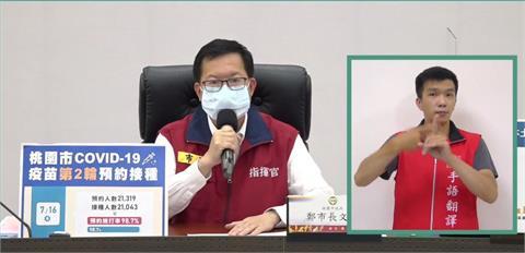 快新聞/桃園本土+2、境外+1 外籍機師曾打2劑BNT 入境隔離期滿確診
