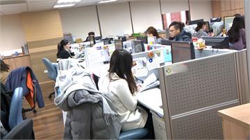 疫情衝擊 無薪假創8年新高 勞部編41.25億經費
