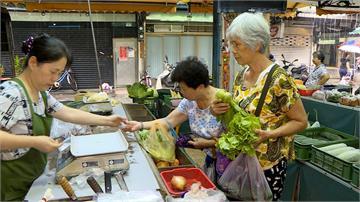 扯! 颱風沒登陸 小白菜飆漲88%