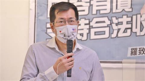 快新聞/批國民黨「期待」接獲習近平賀電心態很怪 羅致政:這是燙手山芋