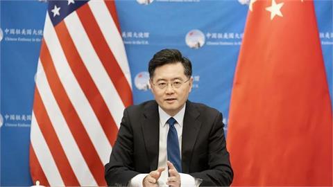 中國駐美大使超無禮!會議上叫美國「閉嘴」粗魯言論震驚全場