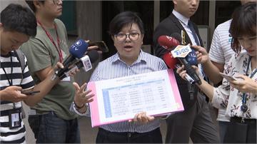 李眉蓁論文抄襲吹哨者是她!2年前曾揭促轉會張天欽東廠事件