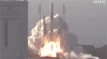快新聞/阿聯希望號探測器成功發射 估明年2月開始環繞火星軌道