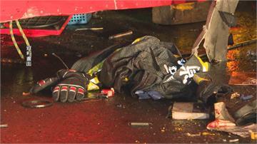 聯結車撞癱消防隊員 竟堅持無罪不賠!被害人家屬盼還給一個公道