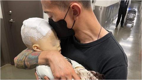 女嬰托育2天遭虐解剖完成 女檢「直問1句話」阿嬤淚崩:孫女白死了