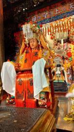 國家級女神駕到!白沙屯媽祖進香時程公布 「粉紅超跑」這天到北港