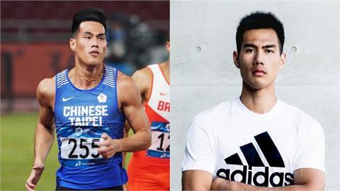 東奧/眨眼就錯過!「台灣最速男」楊俊瀚今晚出戰 3大金句撼動人心