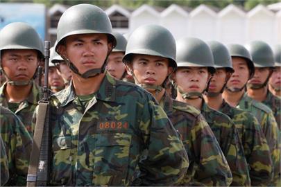 快新聞/三軍九校入伍訓練延後至7/12  國防部:將縮短2週、採2階段進行