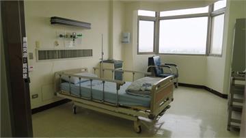 住負壓病房隔離很恐怖?攝影師:像住有管家的飯店