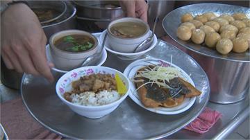 肉燥飯PK戰未歇 嘉義雞肉飯下戰帖國民小話題夯! 台灣首屆肉燥飯節在台南