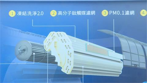 日本冷氣升級防腐蝕科技 把關空氣品質