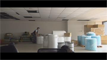 首例「暗黑國假隊」冒充台灣優紙包裝盒賣假口罩狠撈500萬「負責人收押」