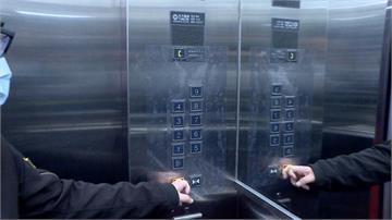 總統府電梯「鬧鬼」?竟是北市府建管處收賄放水