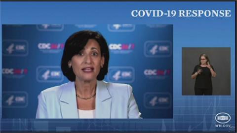 美CDC催打加強針 完整接種定義可能更新