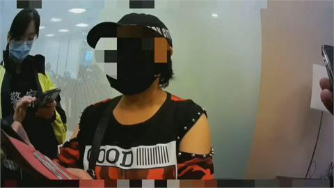 買別墅?投資比特幣?婦要匯80萬給「網公」 警秀詐騙通報紀錄讓她死心