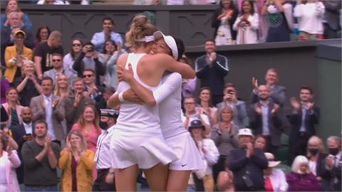 謝淑薇搭檔梅滕絲再發威 闖進美網女雙8強賽
