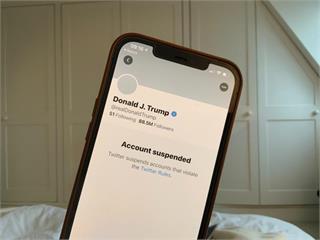 事實查核/【科技平台挑戰】紐大研究:被Twitter封鎖的川普推文轉到其他社群平台瘋傳